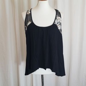 Threads 4 Thought Top